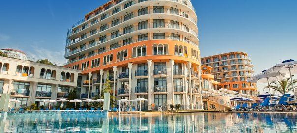 hotelazalia